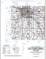 Map Image 019, Eau Claire County 1995
